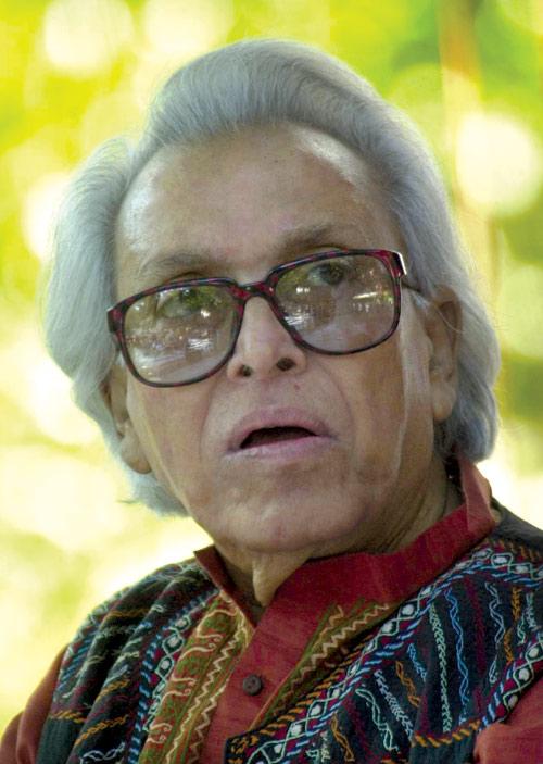 Shamsur Rahman (1929–2006, Bangladesh)